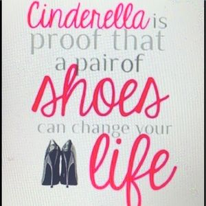 Shoes - Love Love Love 💕❤️👍